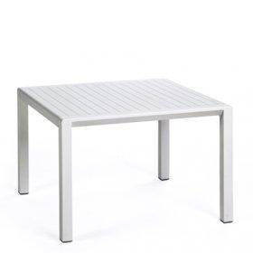Стол Aria 60 Bianco
