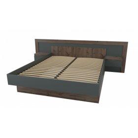 Кровать Вирджиния 160x200