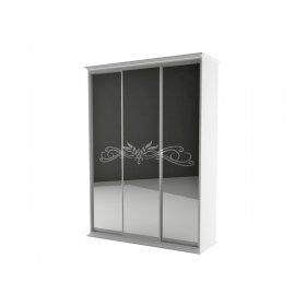 Шкаф Инесса 210х240х60