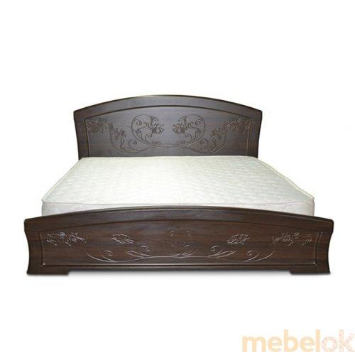 Кровать Эмилия 180х200