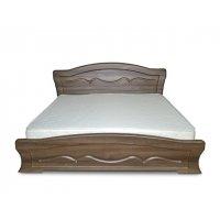 Кровать Виолетта 90х200