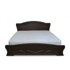 Кровати Неман полуторные, Ниши для белья выдвижные ящики: купить, цены в магазине МебельОК
