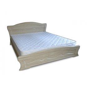 Кровати Неман двуспальные, Ниши для белья выдвижные ящики: купить, цены в магазине МебельОК