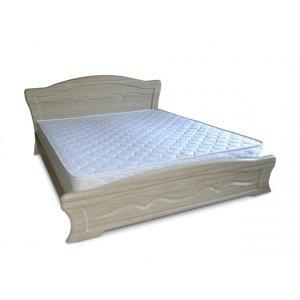 Кровать Виолетта 160х200