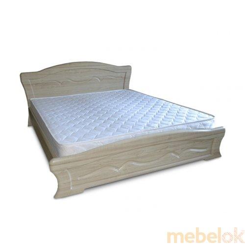Кровать Виолетта 180х200