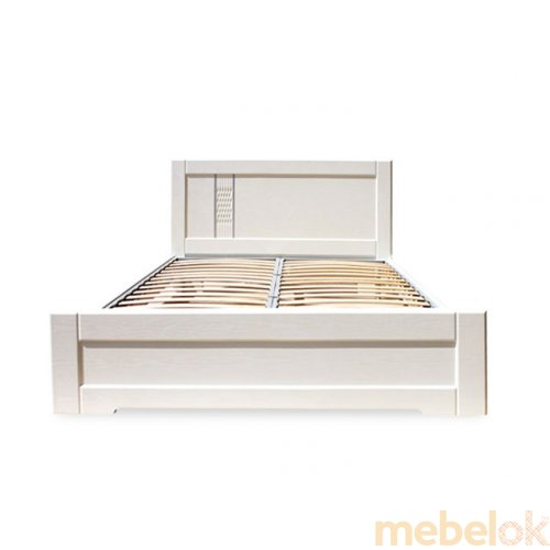 Кровать Зоряна 160х200