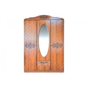 Шкаф 3-х дверный Лючия