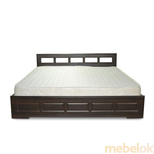 Кровать Смит 160х200