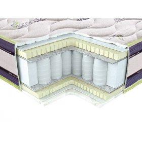 Ортопедический матрас Iris Sistema 3D 120х200
