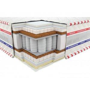 Матрас 3D Империал латекс кокос зима-лето PS 160х190х22
