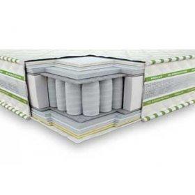 Матрац 3D МАГНАТ ультра зима-літо PS 80х190х22