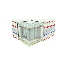 Матрац 3D МАГНАТ зима-літо PS 80х190х22