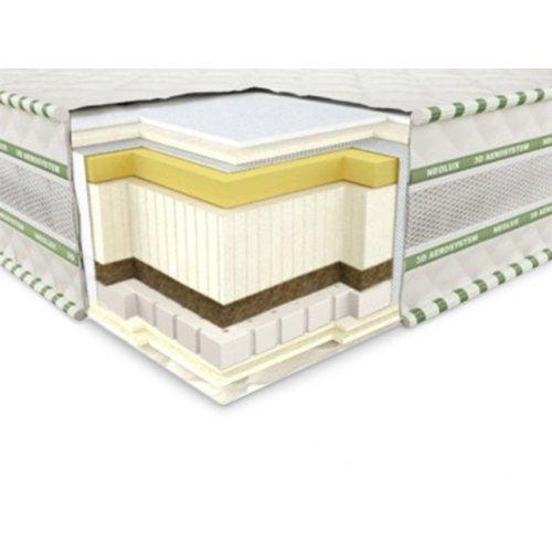 Ортопедический матрас 3D Aerosystem Neoflex Comfo 120х190