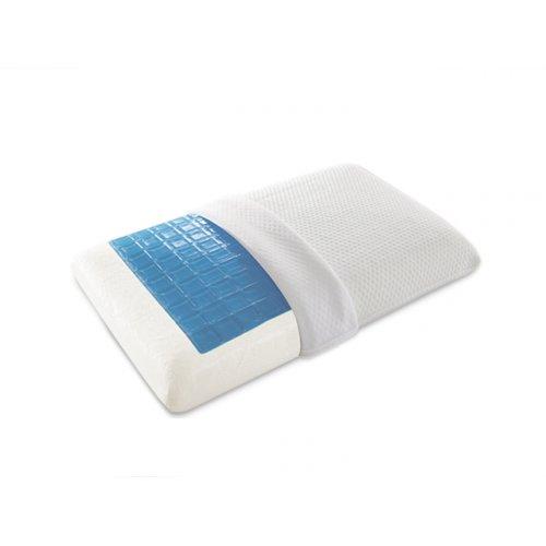 Подушка Comfort Gel 70х40х12