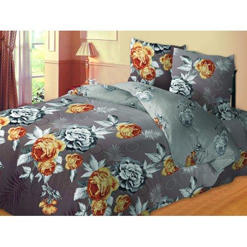 Двуспальный комплект постельного белья Виолет