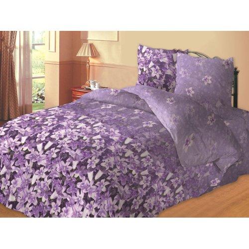 Двуспальный комплект постельного белья Грей