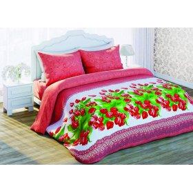 Полуторный комплект постельного белья Холанд