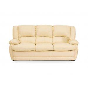 Кожаный диван Верона-3