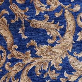 Ткань Versal Blue 7951