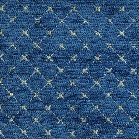 Ткань Versal Blue Combin 7951