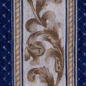 Ткань Versal Blue Reye 7951