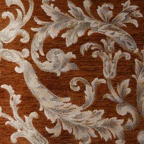 Ткань Versal Brown 7926-1