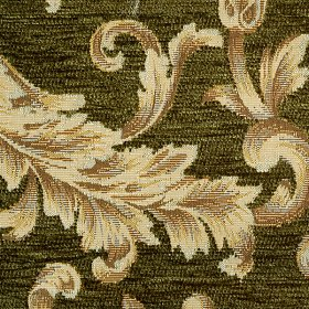 Ткань Versal Green 7947-2