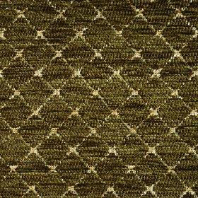 Ткань Versal Green Combin 7947