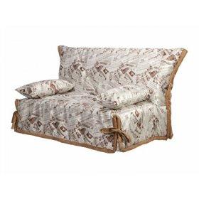 Кресло-кровать СМС 0,8 ППУ