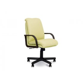 Кресло руководителя NADIR LB Anyfix PM64