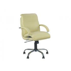 Кресло руководителя NADIR steel LB Tilt CHR68