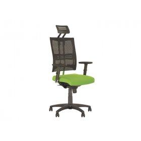 Кресло офисное E-MOTION R HR ES PL64
