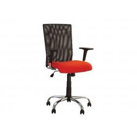 Кресло офисное EVOLUTION R SL CHR68