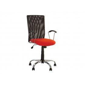 Кресло офисное EVOLUTION SL CHR68
