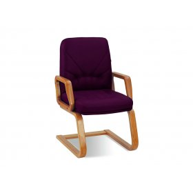 Кресло для конференций MANAGER extra CF LB