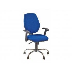 Кресло офисное MASTER GTR window Active1 CHR68