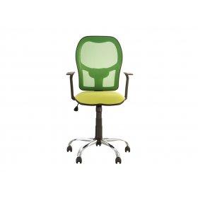 Кресло MASTER net GTP SL CHR68