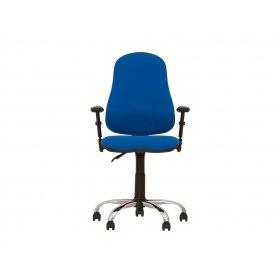 Кресло OFFIX GTR Freelock+ CHR68
