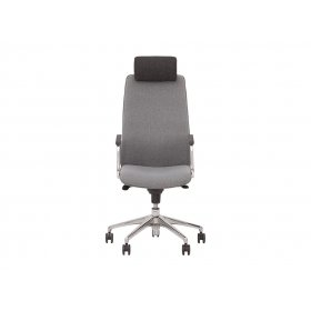 Кресло руководителя SOLO HR steel ES AL33