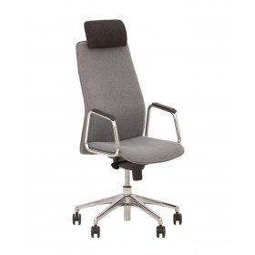 Кресло SOLO HR steel ES CHR68