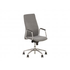 Кресло руководителя SOLO steel ES AL33