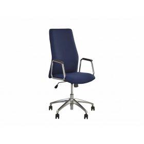 Кресло SOLO steel SL CHR68