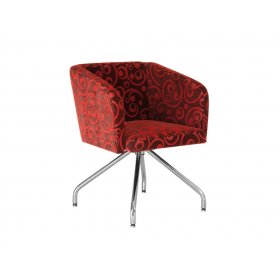 Кресло HELLO 4S chrome