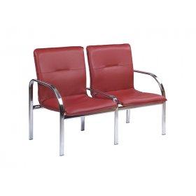 Кресло STAFF-2 chrome