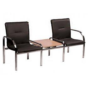 Кресло STAFF-2 T chrome