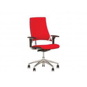 Кресло руководителя HIP HOP R BLACK AL33