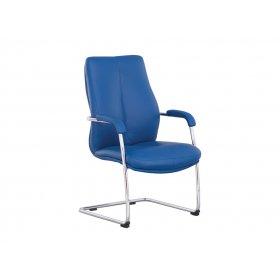 Кресло SONATA steel CF LB chrome