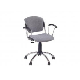Кресло офисное ERA GTP chrome CHR10