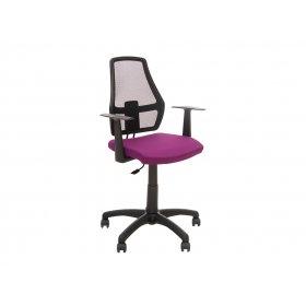 Детское кресло FOX 12 + GTP PL62