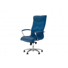 Кресло руководителя FELICIA steel MPD CHR68